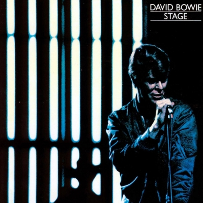 David Bowie ‎– Stage (3xLP)