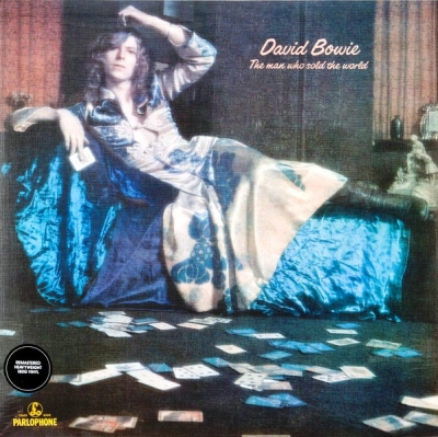 David Bowie ‎– The Man Who Sold The World