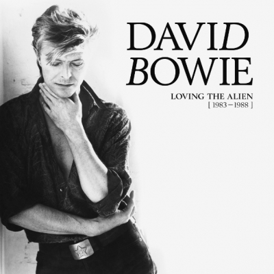 David Bowie ‎– Loving The Alien 1983 - 1988 (15xLP, Box Set)