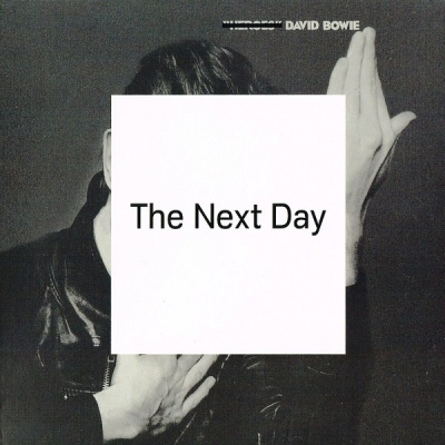 David Bowie ‎– The Next Day