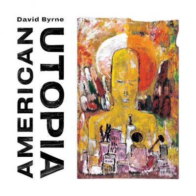 David Byrne ‎– American Utopia
