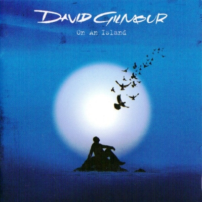 David Gilmour ‎– On An Island