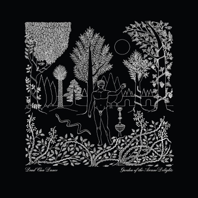 Dead Can Dance ‎– Garden Of The Arcane Delights • The John Peel Sessions (2xLP)