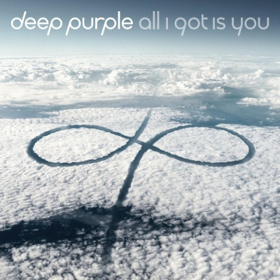 Deep Purple ‎– All I Got Is You (Vinyl, 12