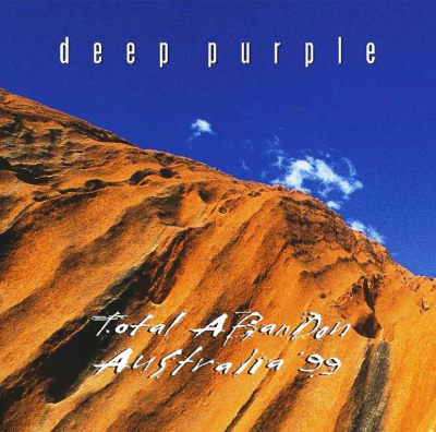 Deep Purple ‎– Total Abandon - Australia '99 (2xLP)