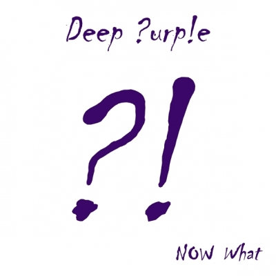 Deep Purple ‎– Now What?!