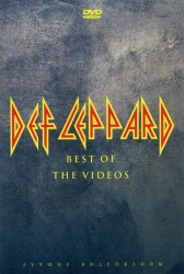 def-leppard-‎–-best-of-the-videos
