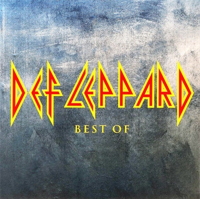 Def Leppard ‎– Best Of