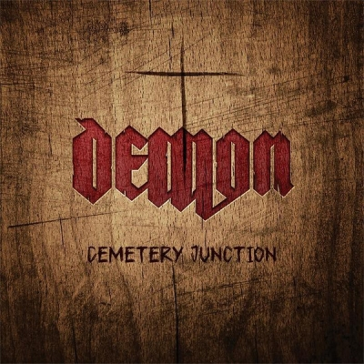 Demon – Cemetery Junction (2xLP)