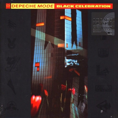 Depeche Mode ‎– Black Celebration