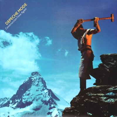 Depeche Mode ‎– Construction Time Again