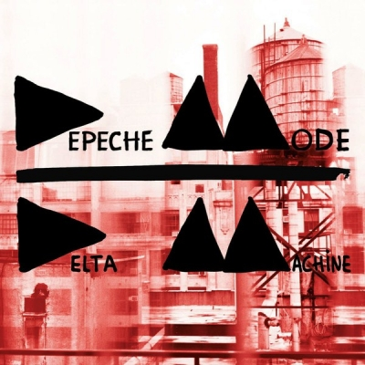 Depeche Mode ‎– Delta Machine (2xLP)
