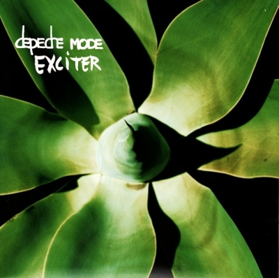 Depeche Mode ‎– Exciter (2xLP)