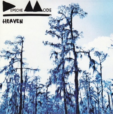 Depeche Mode ‎– Heaven (12