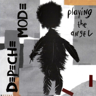 Depeche Mode ‎– Playing The Angel (2xLP)