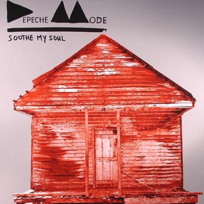 Depeche Mode ‎– Soothe My Soul (12