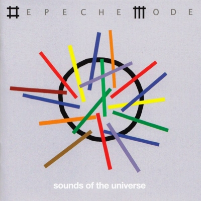 Depeche Mode ‎– Sounds Of The Universe (2xLP)