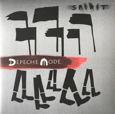 Depeche Mode ‎– Spirit (2xLP)