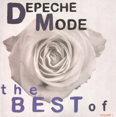 Depeche Mode ‎– The Best Of (Volume 1) (3xLP)