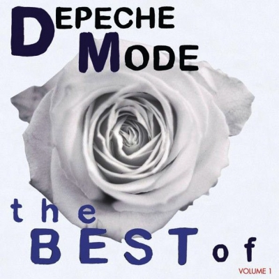 Depeche Mode ‎– The Best Of Volume 1