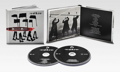 Depeche Mode - Spirit (2xCD) (Deluxe Edition)