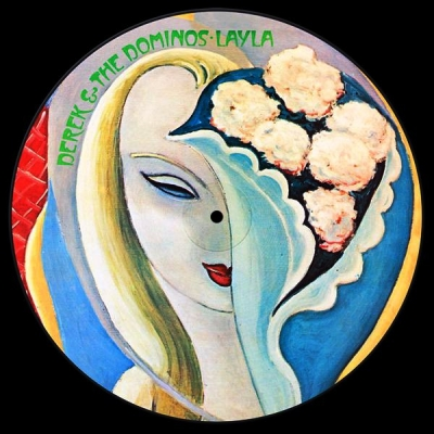 Derek & The Dominos ‎– Layla And Other Assorted Love Songs (2xLP) (Picture Disc)
