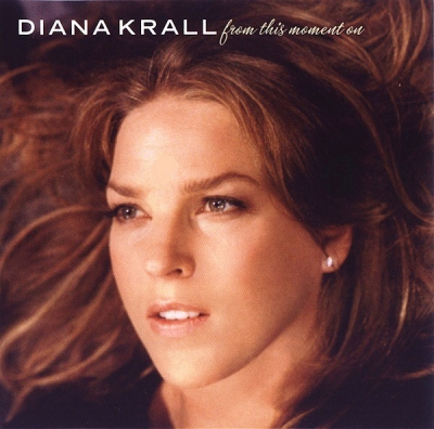 Diana Krall ‎– From This Moment On (2xLP)
