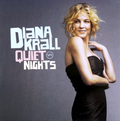 Diana Krall ‎– Quiet Nights (2xLP)