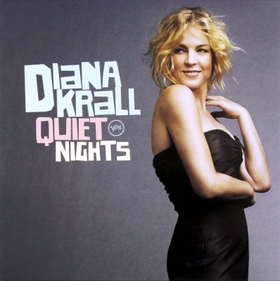 Diana Krall ‎– Quiet Nights