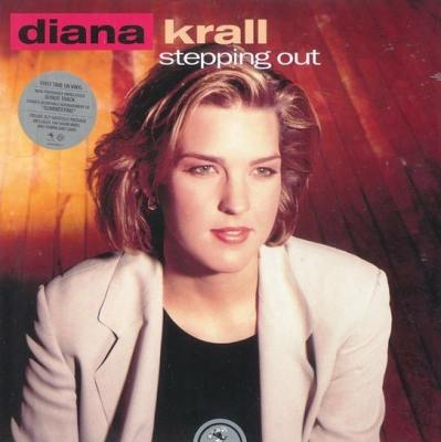 Diana Krall ‎– Stepping Out (2xLP)