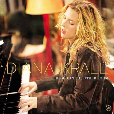 Diana Krall ‎– The Girl In The Other Room (2xLP)