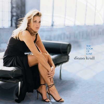 Diana Krall ‎– The Look Of Love (2xLP)
