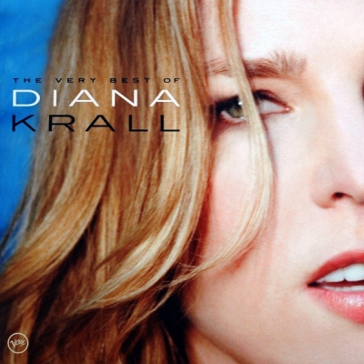 Diana Krall ‎– The Very Best Of Diana Krall (2xLP)