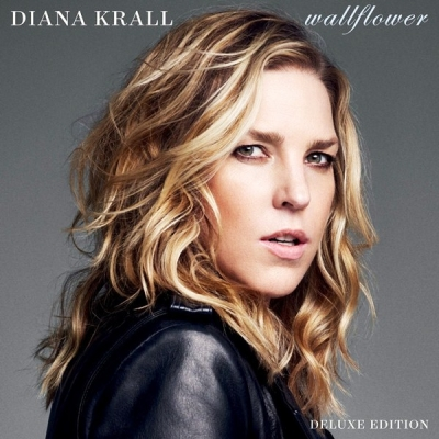 Diana Krall ‎– Wallflower (Deluxe Edition)