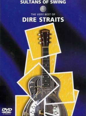 Dire Straits ‎– Sultans Of Swing: The Very Best Of Dire Straits