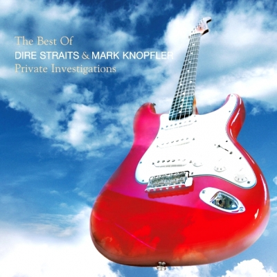 Dire Straits & Mark Knopfler ‎– Private Investigations - The Best Of