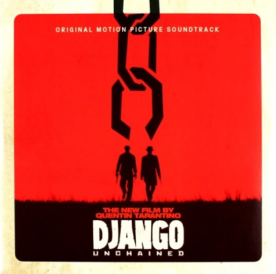 Django Unchained - Original Motion Picture Soundtrack (2xLP)