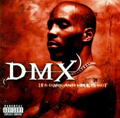 DMX ‎– It's Dark And Hell Is Hot (2xLP)