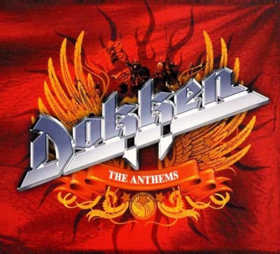 Dokken ‎– The Anthems