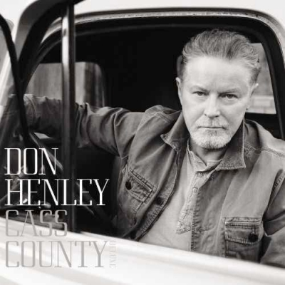 Don Henley ‎– Cass County (Deluxe Edition)