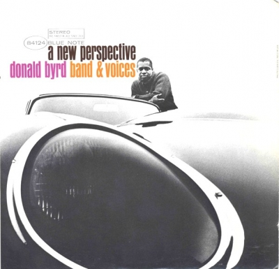 Donald Byrd ‎– A New Perspective