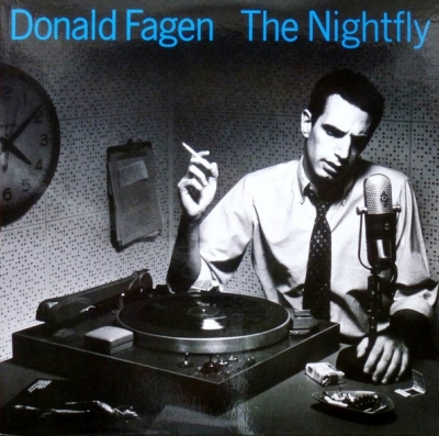 Donald Fagen ‎– The Nightfly