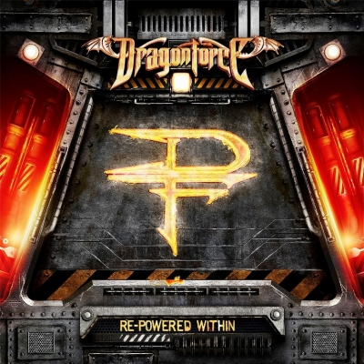 DragonForce ‎– Re-Powered Within