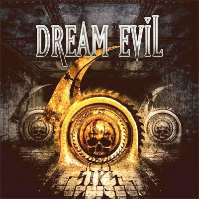 Dream Evil ‎– Six (LP, CD)