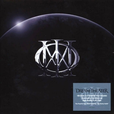 Dream Theater ‎– Dream Theater (2xLP)