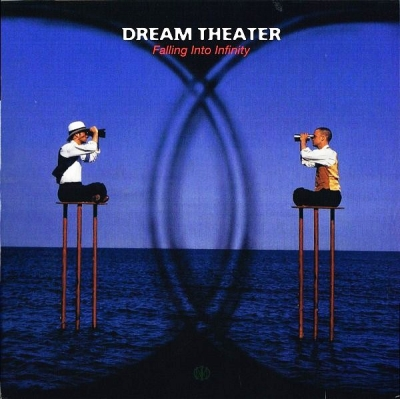 Dream Theater ‎– Falling Into Infinity (2xLP)