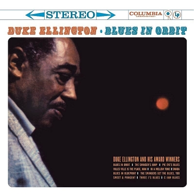 Duke Ellington ‎– Blues In Orbit