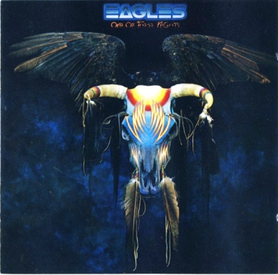 Eagles ‎– One Of These Nights
