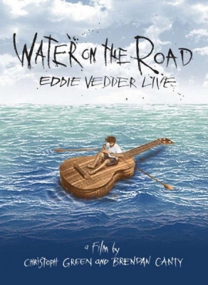 Eddie Vedder ‎– Water On The Road