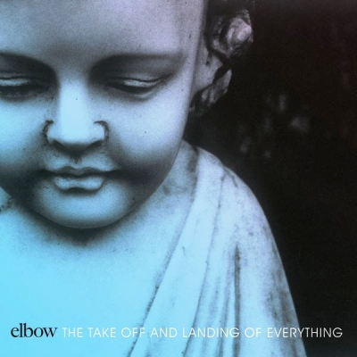 Elbow ‎– The Take Off And Landing Of Everything (2xLP)
